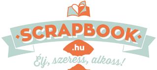 Scrapbook.hu | Kreatív albumkészítés A-tól Z-ig