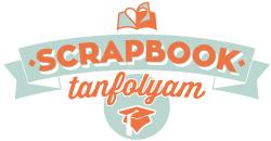 Scrapbook Tanfolyam