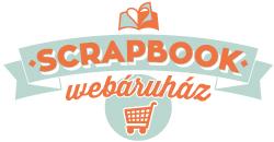 Scrapbook Webáruház