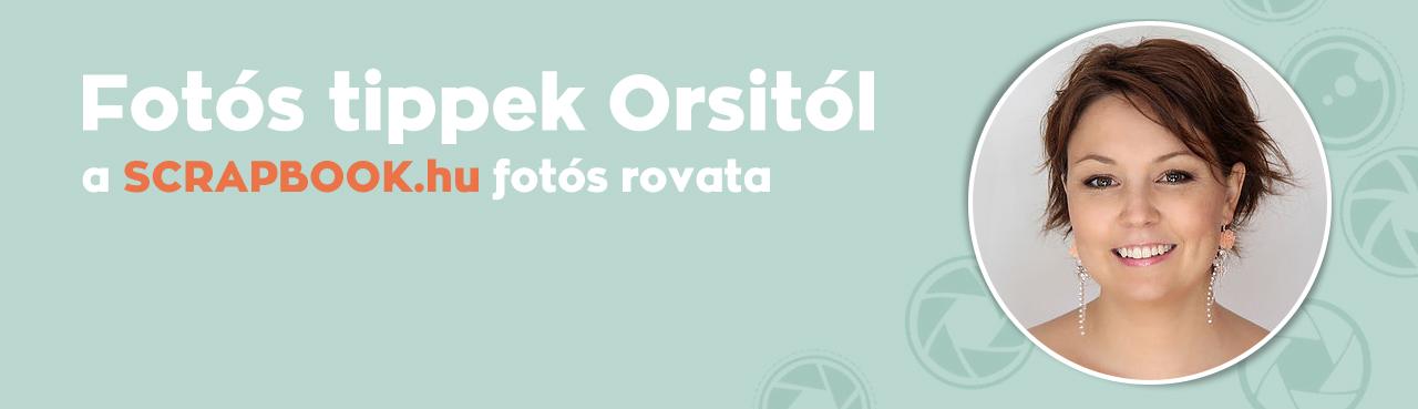 Januári fotós tipp Orsitól
